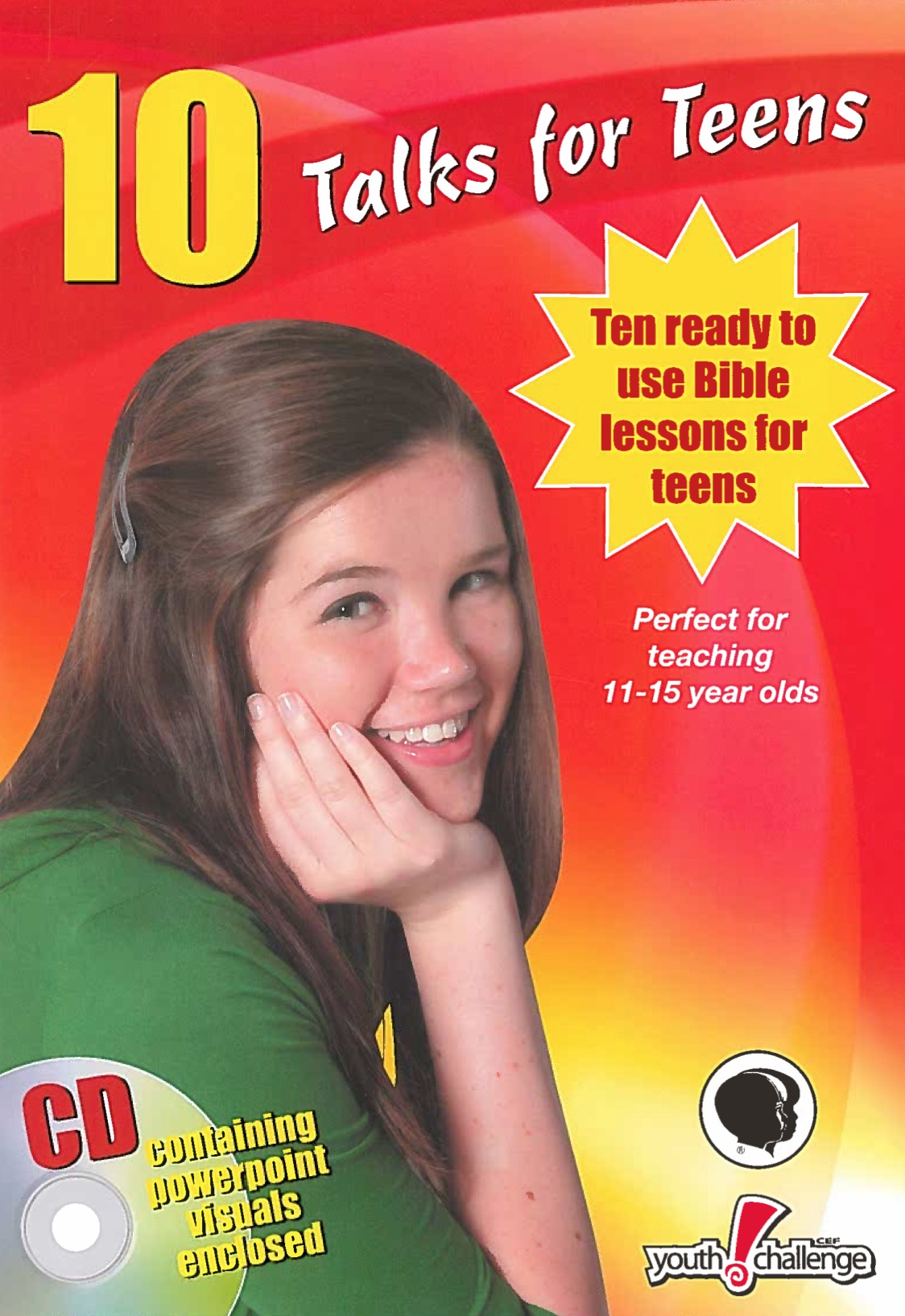Teen Talks 60