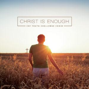 CEF_ChristIsEnough_AlbumCover