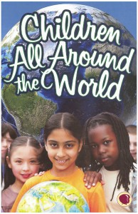 Children All Around The World-0