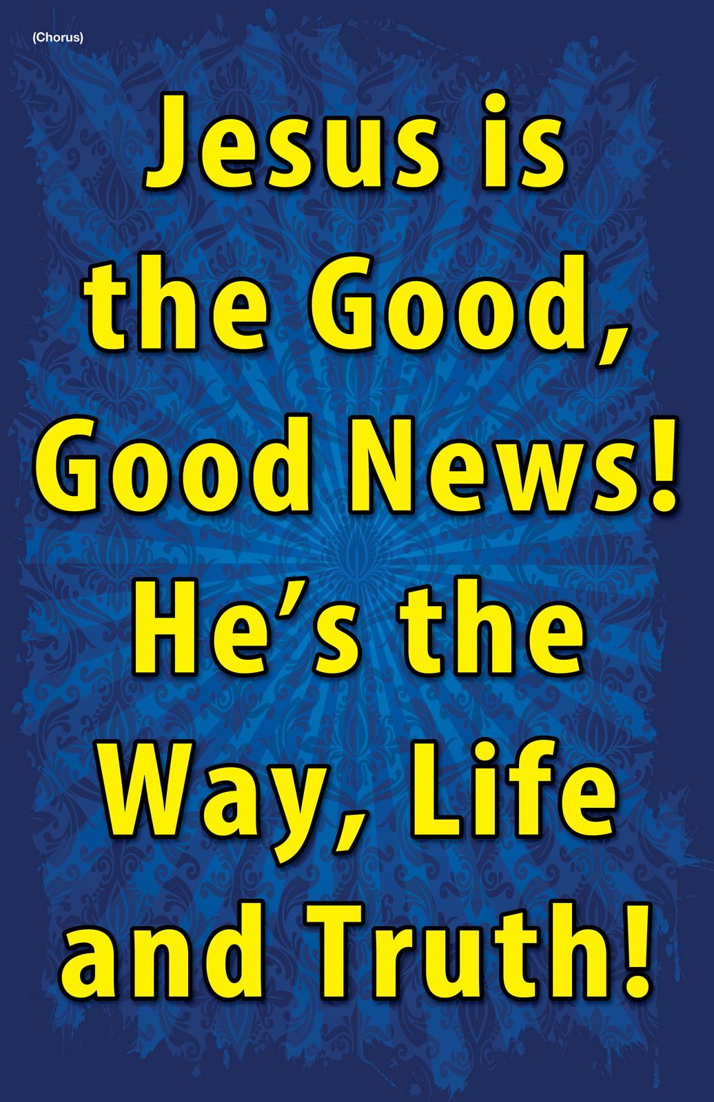 jesus is the good news child evangelism fellowship of irelandchild