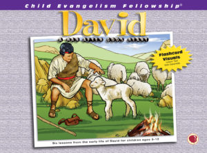 David 1 cover