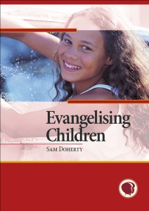 Evangelising Children book