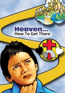 HEAVEN HOW TO TRACT