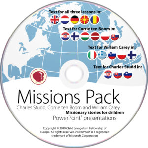 Missions Pack