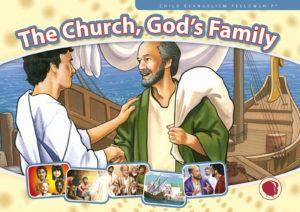 The_Church_Gods_Family