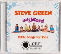 Steve Green CD