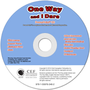 One Way and I Dare PPT