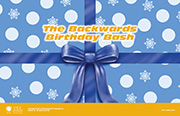 Backward Birthday Bash